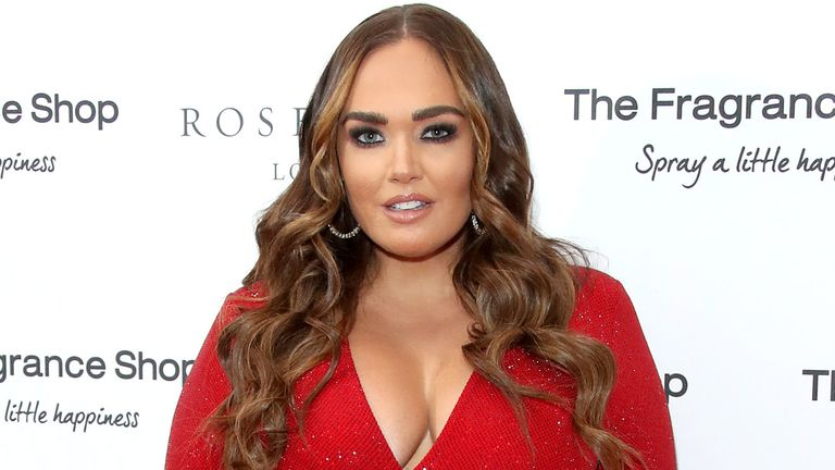 LONDON, ENGLAND - NOVEMBER 02:  Tamara Ecclestone attends The 9th Annual Global Gift Gala held at The Rosewood Hotel on November 2, 2018 in London, England.  (Photo by Mike Marsland/Mike Marsland/WireImage)