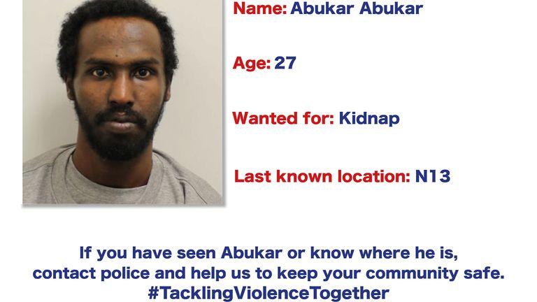 Abukar Abukar