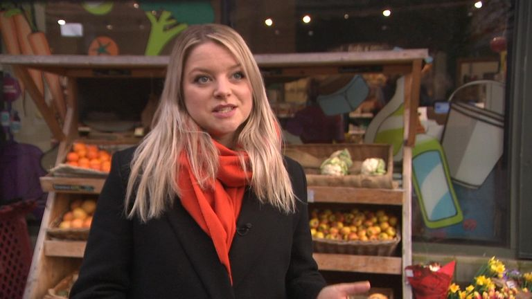 Becky Graham, a nutritionist, has said a vegan diet cannot provide everything a human is used to