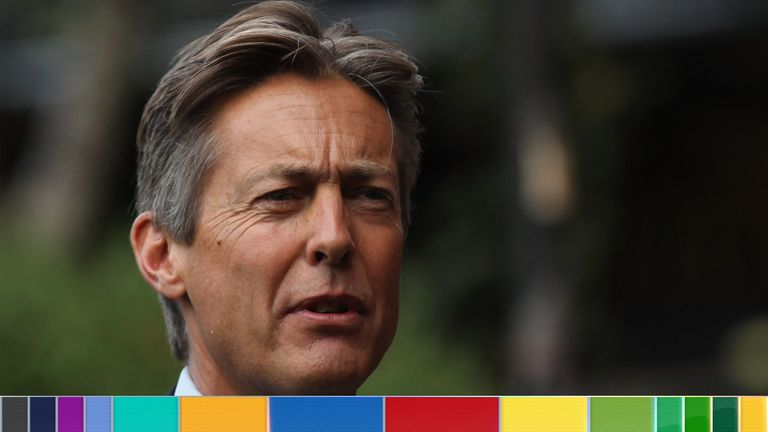 Ben Bradshaw warned that the phishing emails came from Russia