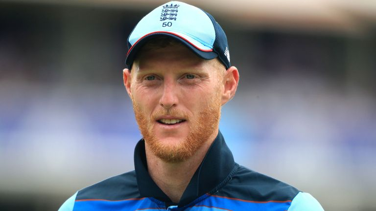 Cricketer Ben Stokes' heroics won the World Cup for England in the summer