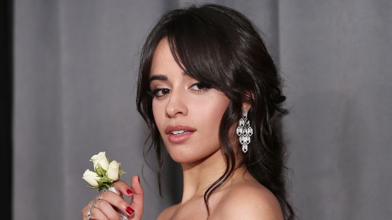 Ex-Fifth Harmony singer Camila Cabello has said sorry for her 'ignorant language'