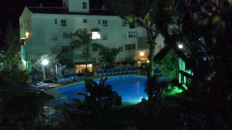 Club La Costa World