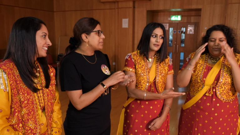 Are British Asian voters the key to this election?