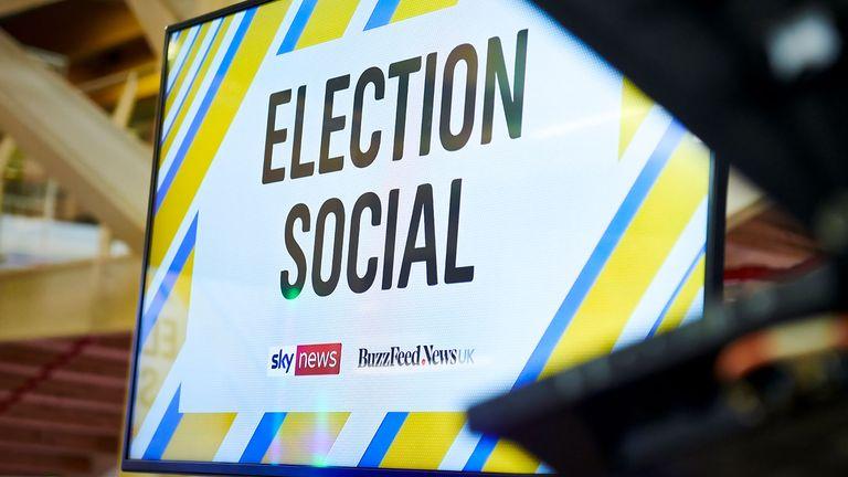 Election social