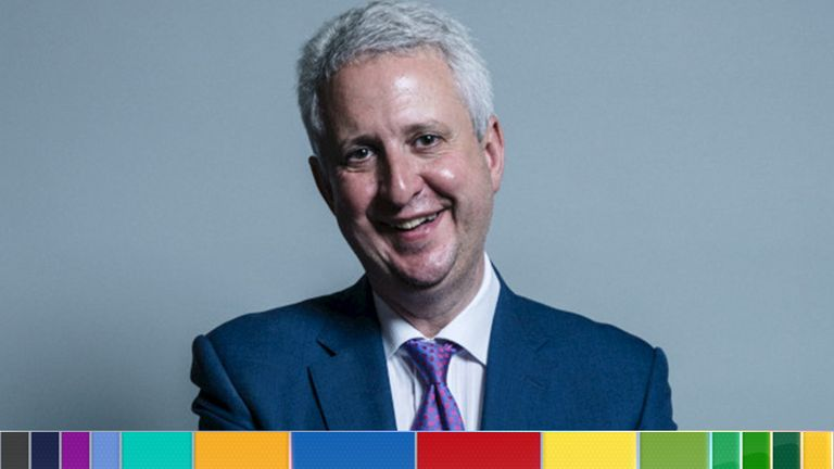 Former Labour minister Ivan Lewis