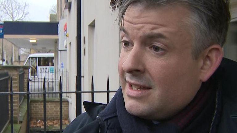 Shadow health secretary Jon Ashworth says his 'secret debunking ' of Corbyn was a 'wind-up'