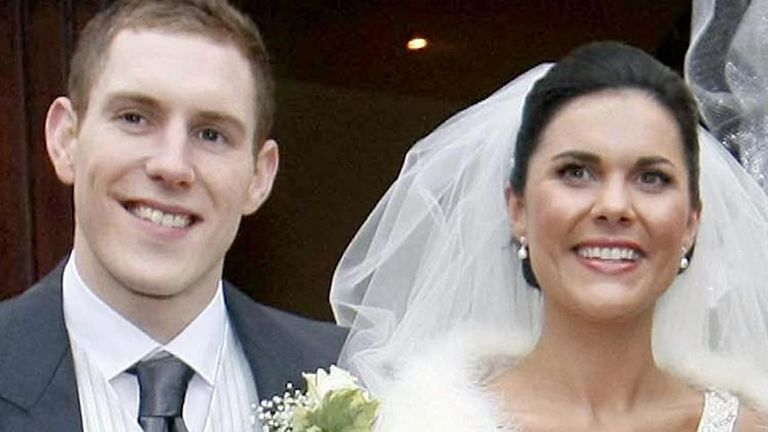Michaela was 27 years old when she was found strangled in a hotel room in Mauritius