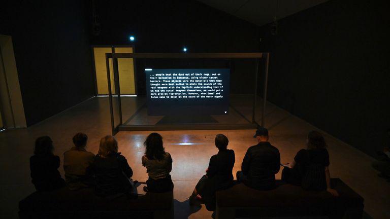 Prix Turner 2019: les candidats se partagent un prix après un appel à la solidarité | Ents & Arts Nouvelles