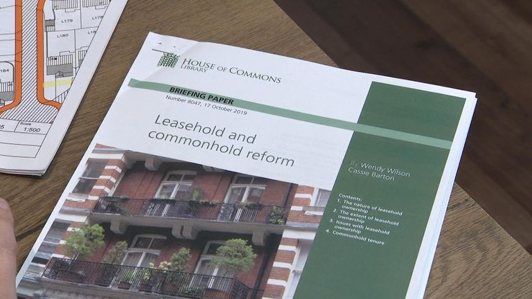 Government reform document