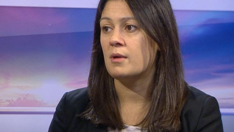 Labour's Lisa Nandy reflects on a 'shattering' election