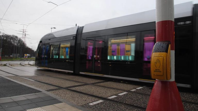 Trams will soon be free for Luxembourgers to use