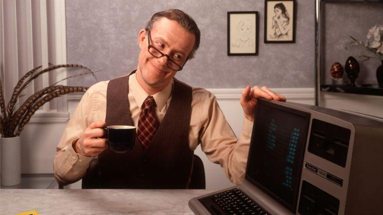 Technology hasn't changed human nature