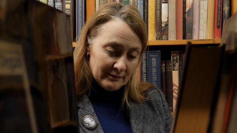 Maria Sobolewska