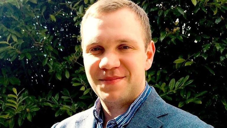 Matthew Hedges was pardoned less than a week later