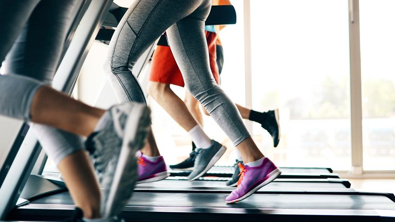 Cancer patients will be encouraged to do three fitness sessions a week to get fit before they can start treatment