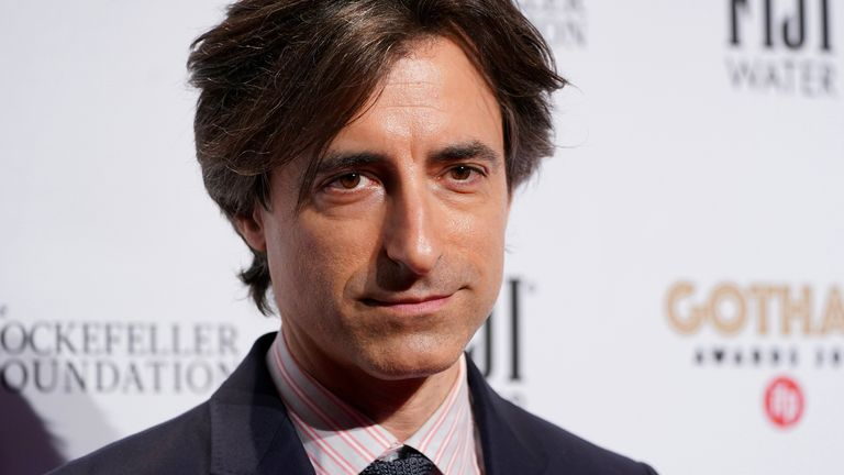 Noah Baumbach attends the IFP's 29th Annual Gotham Independent Film Awards at Cipriani Wall Street on December 02, 2019 in New York City