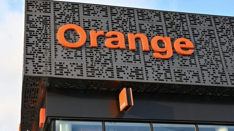 Orange was ordered to pay around €3.5m (£3m) in fines and compensation.