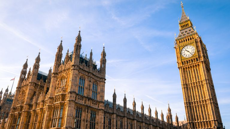 Parliament now has more women and more BAME representation than before