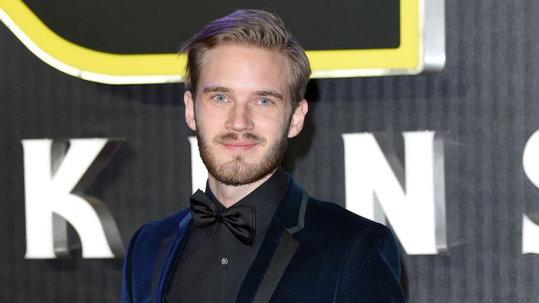 PewDiePie has announced he is taking a YouTube hiatus