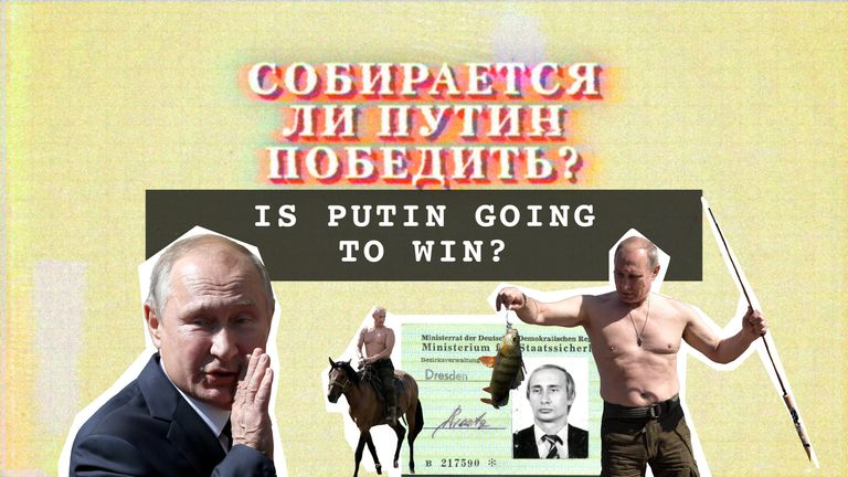 Is Putin going to win?