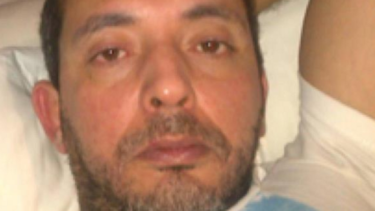 Ridouan Taghi was arrested in Dubai after years on the run