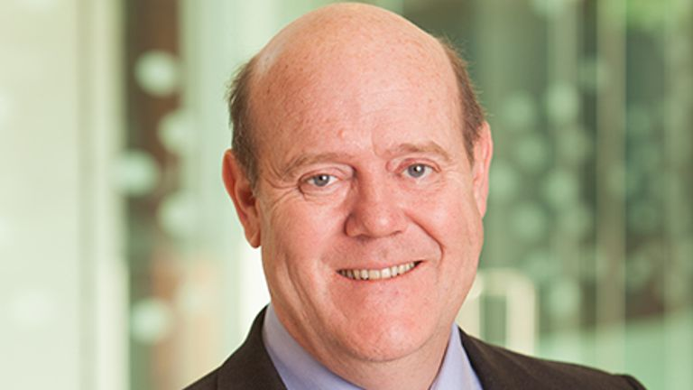 Rupert Soames joined Serco as chief executive in 2014 with the task of turning its fortunes around