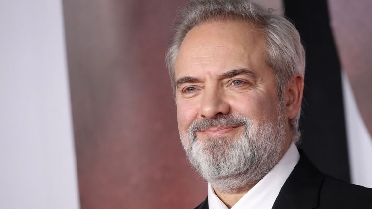 James Bond director Sam Mendes