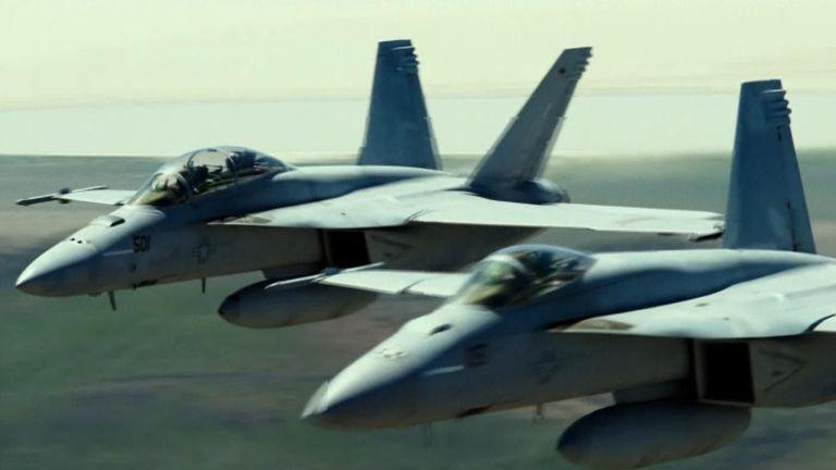 Top Gun 2 Maverick : une nouvelle bande-annonce pour Tom Cruise !