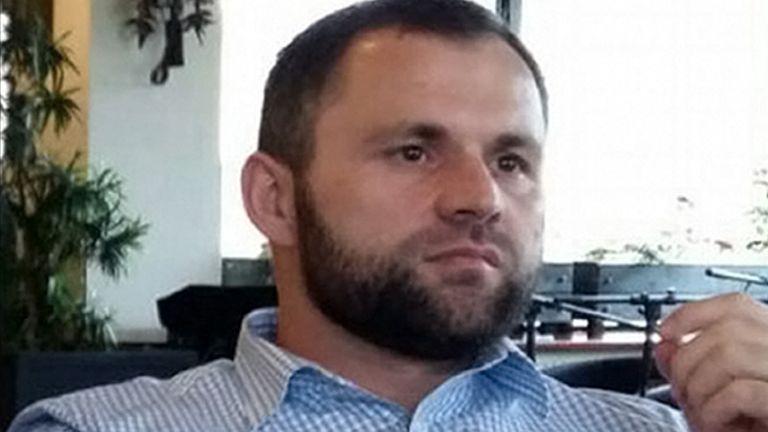 Zelimkhan Khangoshvili