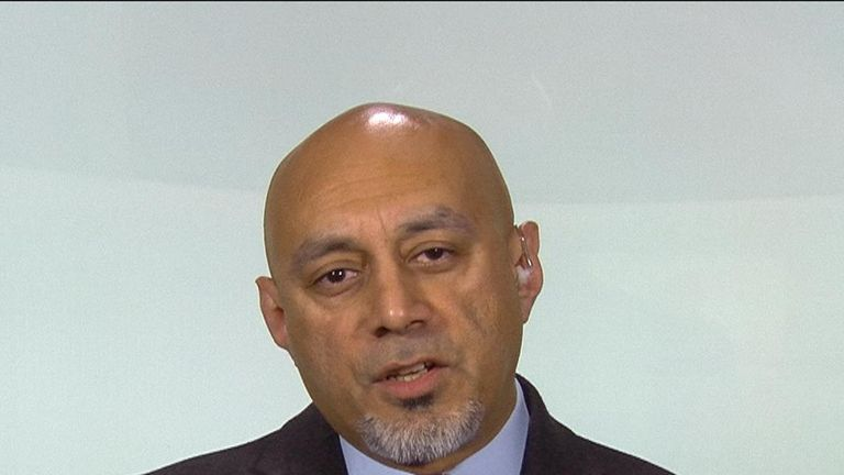 Usman Khan's solicitor says specialists need to be involved in terrorist rehabilitation at an early stage before release
