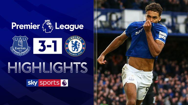 Duncan Ferguson encarna lo que los fanáticos del Everton quieren de sus jugadores, dice Andy Dunn | Noticias de futbol 4
