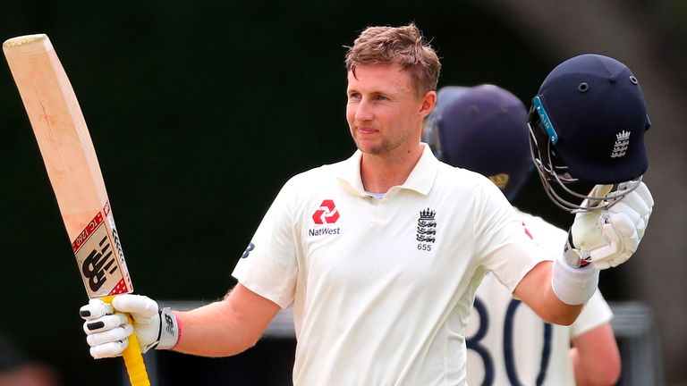 Joe Root goes through to a third Test double-hundred as England look to build a big first-innings lead over New Zealand