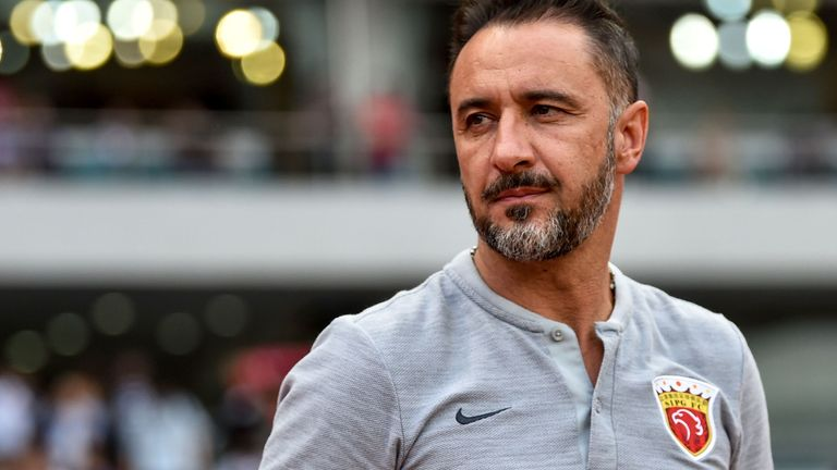 Vitor Pereira is being lined up to replace Marco Silva