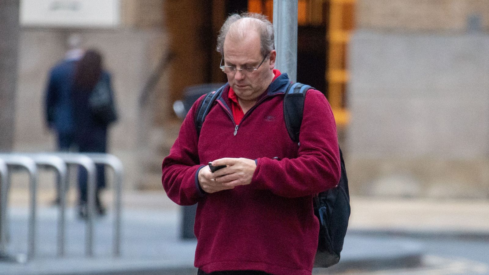 Jail for man who put Royal Navy personnel at risk by selling unfit technology