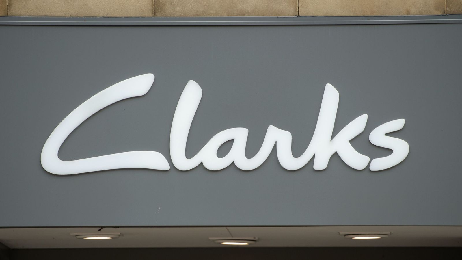 Football Pools owner strides into Clarks sale