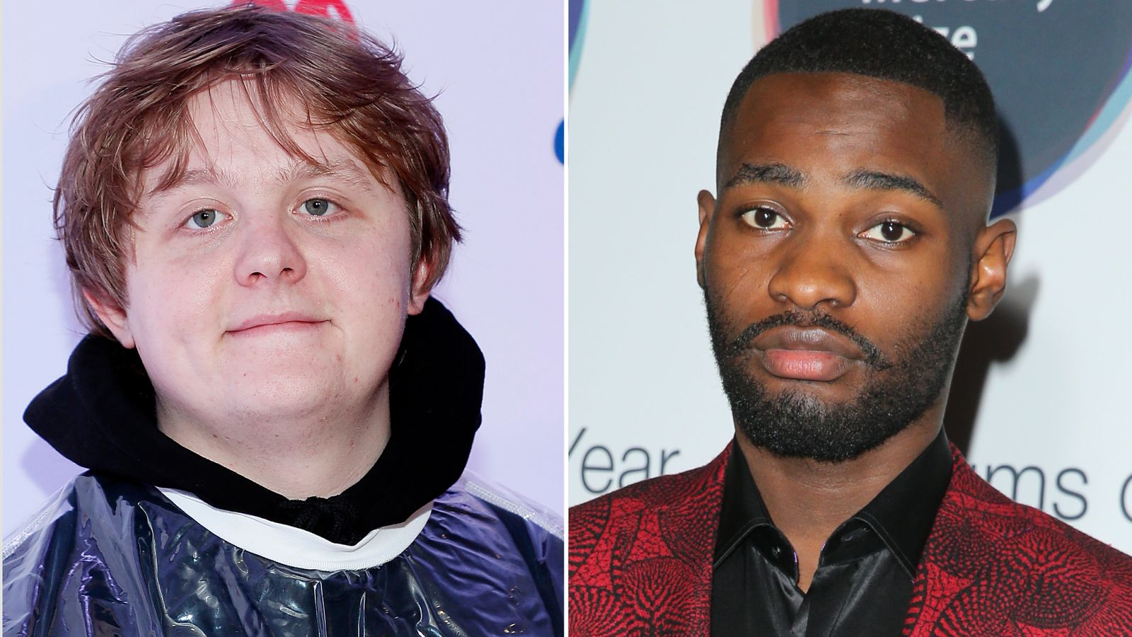 Brits nominations revealed: Lewis Capaldi and Dave lead shortlists