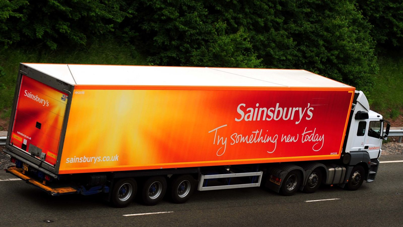 Sainsbury's distributor NFT races to find buyer