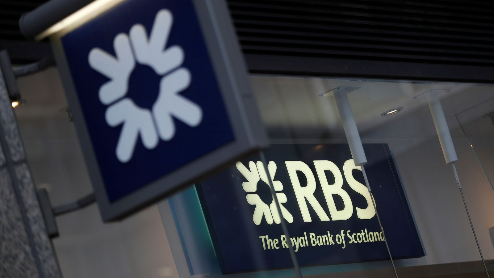 RBS digital bank chief to leave amid Rose shake-up