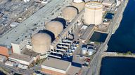 The Pickering Nuclear Generating Station, just outside Toronto, was meant to be decommissioned this year