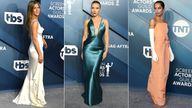 Jennifer Aniston, Scarlett Johansson, and Zoe Kravitz