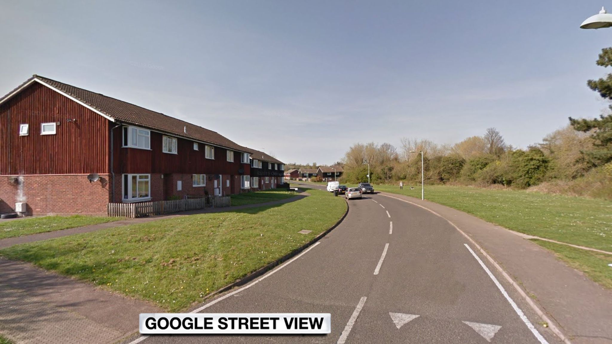 Man arrested after woman stabbed to death in Newmarket, Suffolk