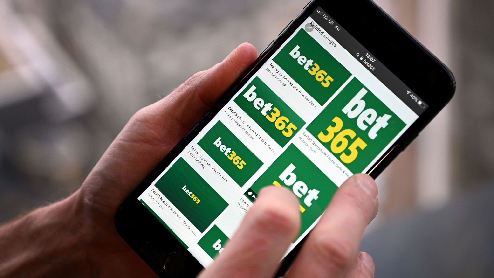 Culture Secretary urges FA to 'reconsider' deal allowing Bet365 to ...