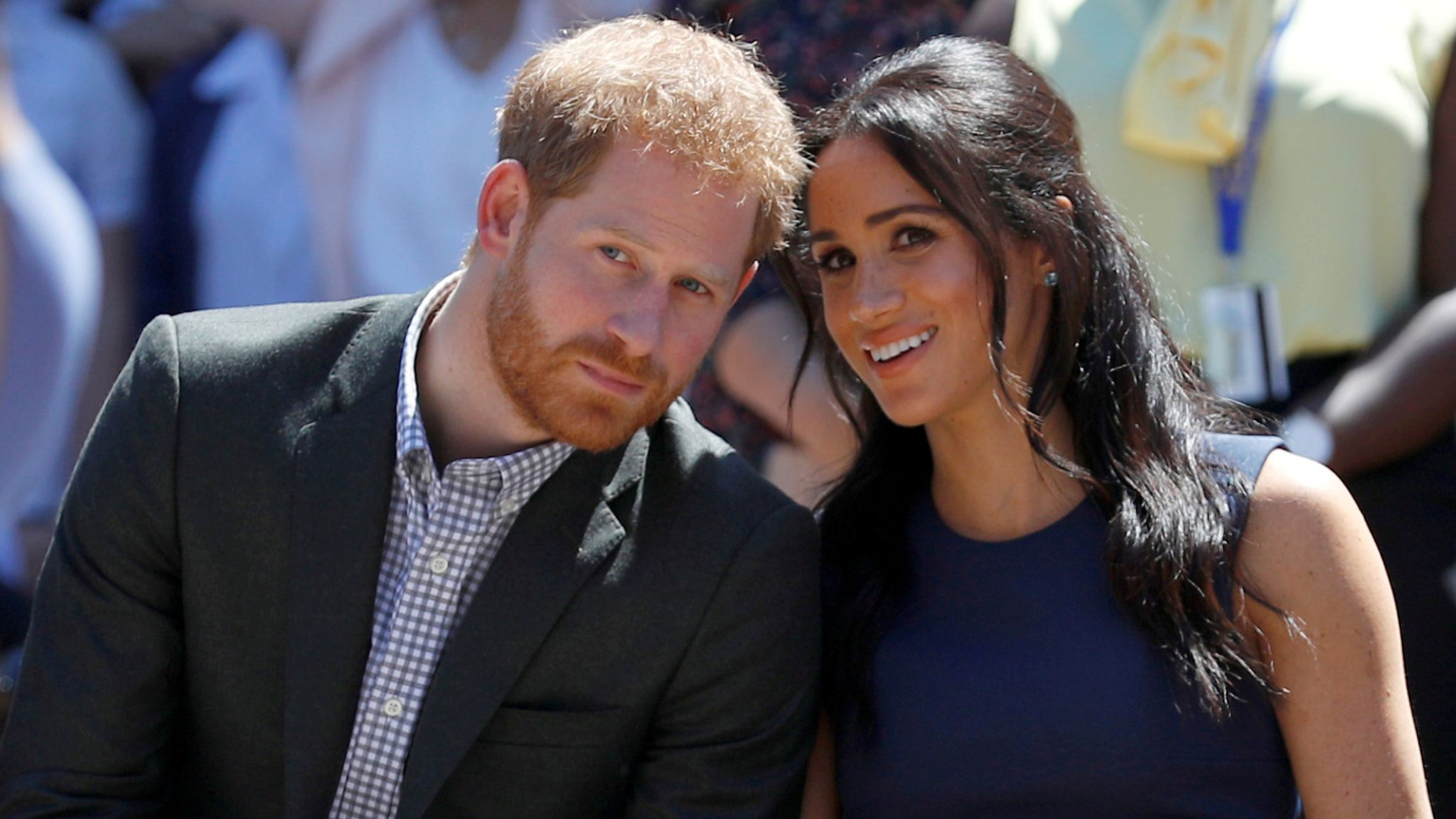 Harry and Meghan to lose royal funds and HRH titles from spring