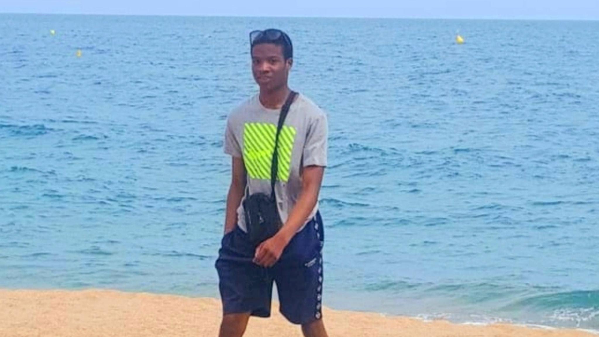 Boy arrested on suspicion of murder after teenager stabbed in Leamington Spa
