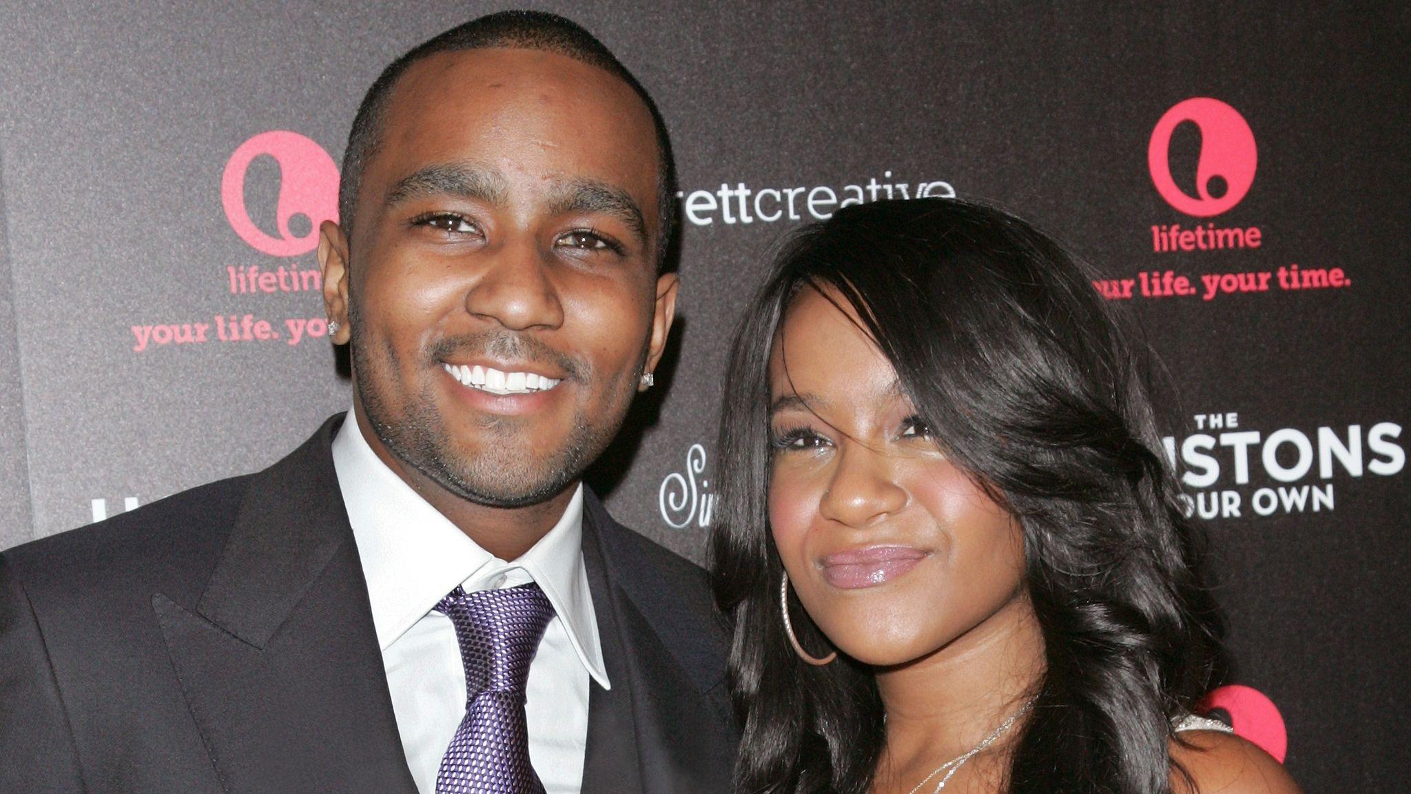 Brown Nick Of Bobbie Gordon Died Kristina Ex-partner