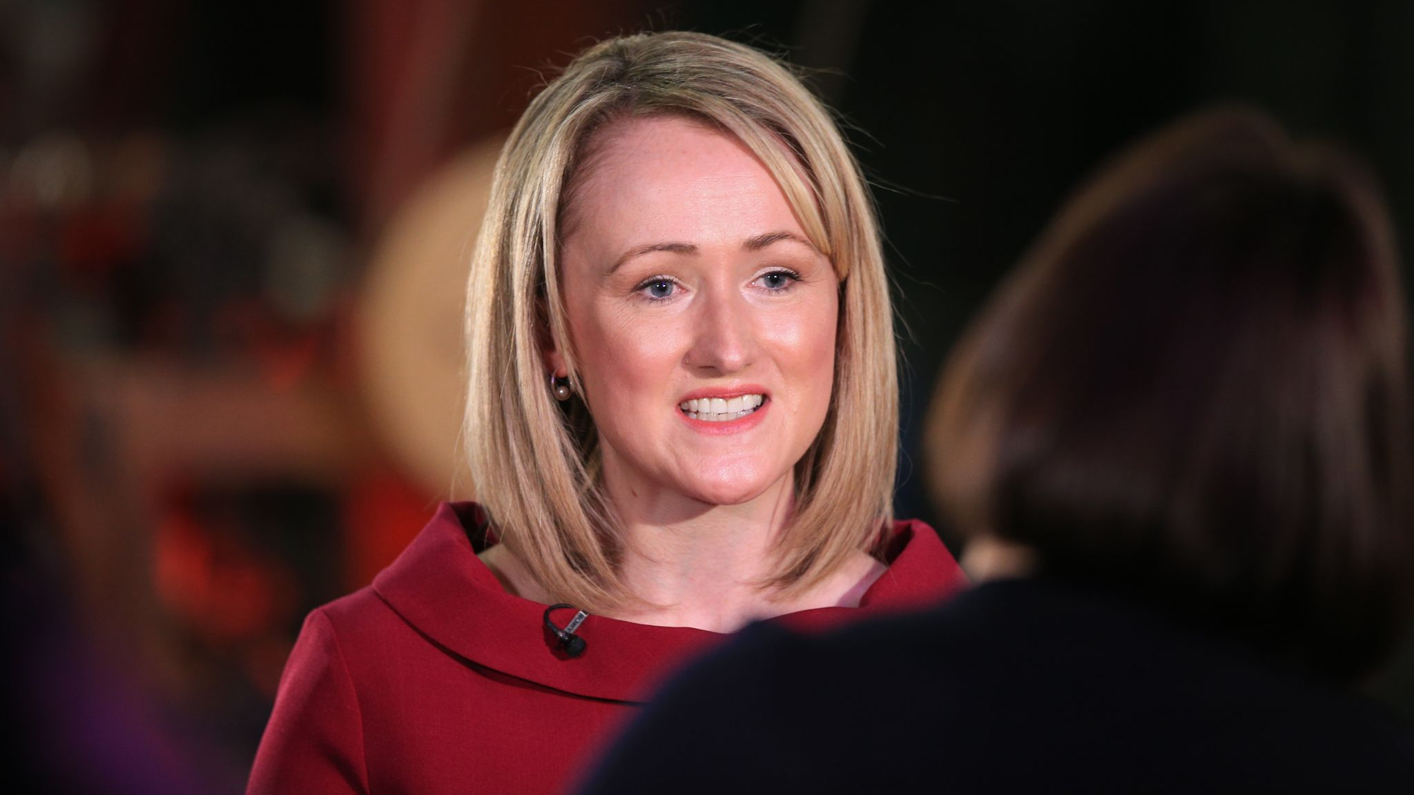 Rebecca Long-Bailey inches towards Labour leadership ballot with Unite backing