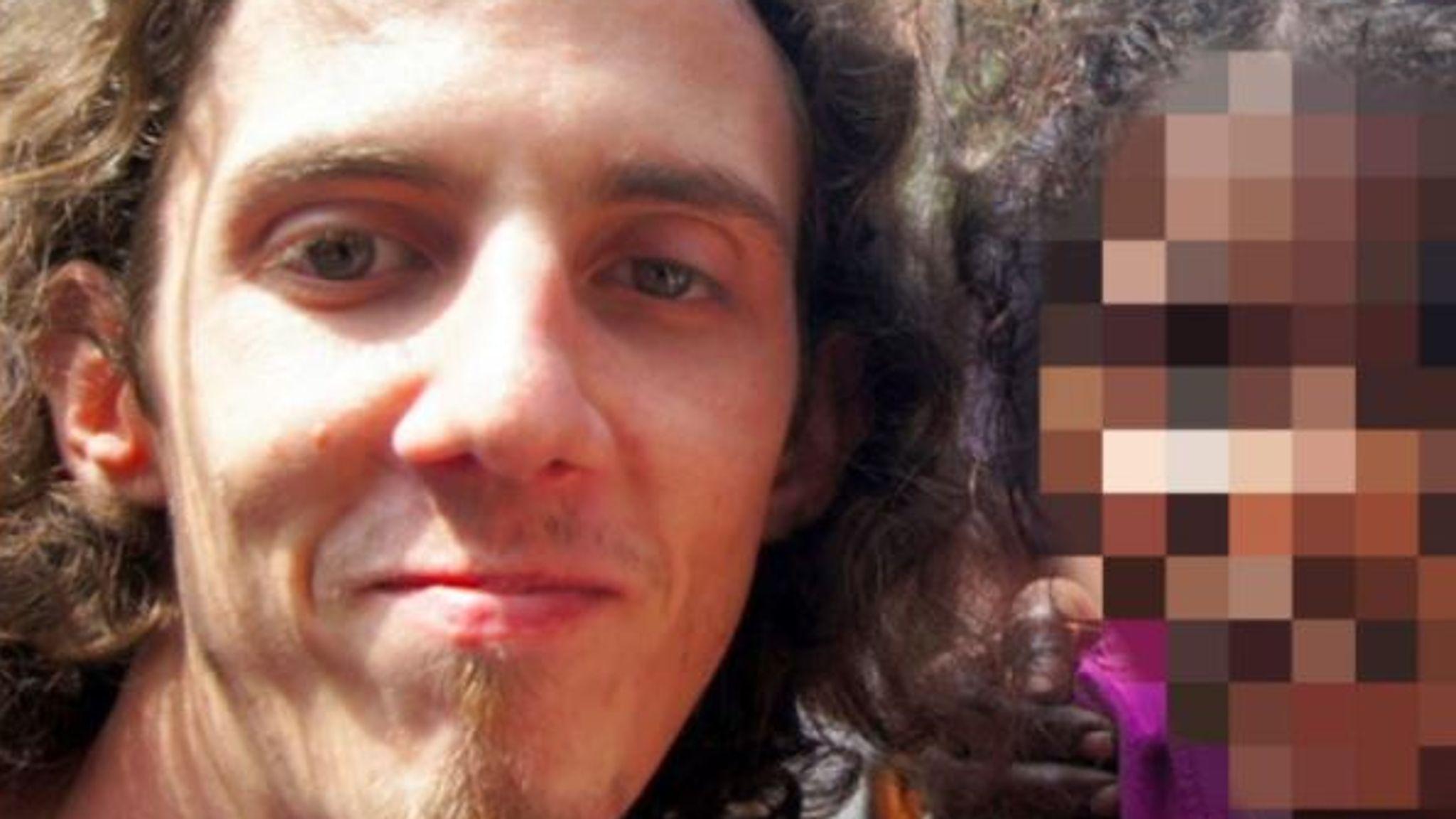 Man arrested over murder of paedophile Richard Huckle