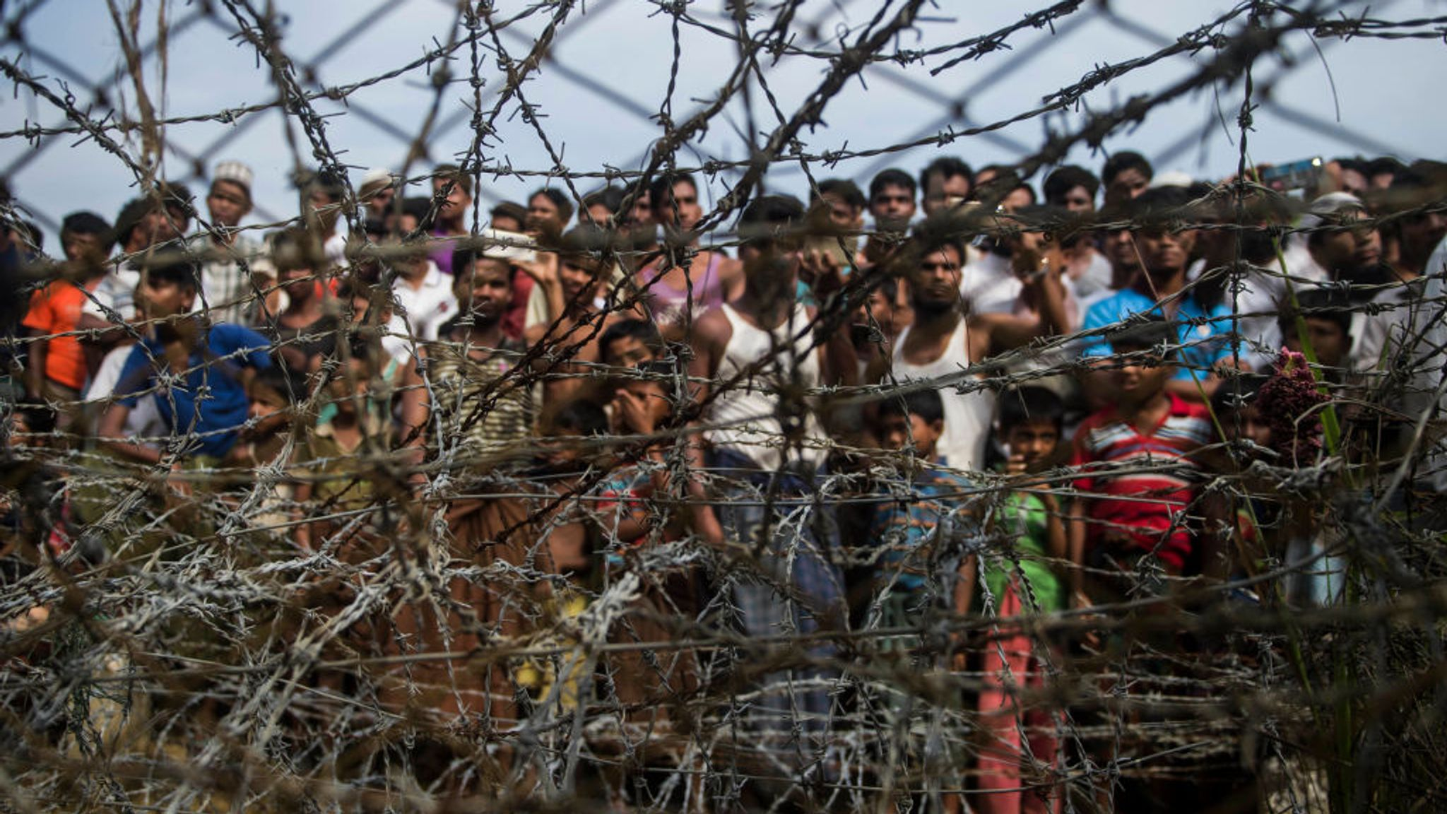 Rohingyas still 'at serious risk of genocide' in Myanmar, International Court of Justice rules