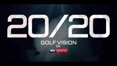 What's on Sky Sports Golf in 2020?